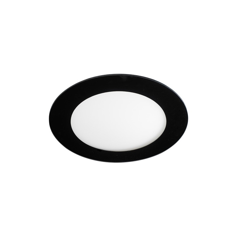 Iluminacion Baño Lux:Downlight Led Novo Lux (20W) Cristalrecord – Iluminación led