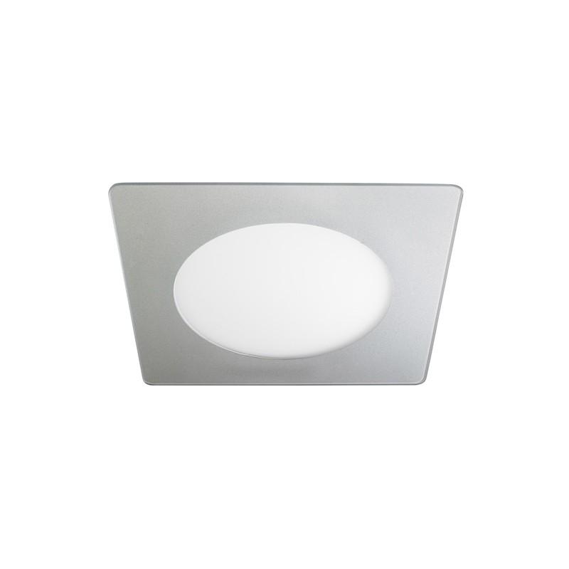 Iluminacion Baño Lux:Downlight Led Novo Lux (6W) Cristalrecord – Iluminación led