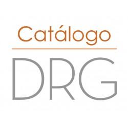 Catálogo DRG