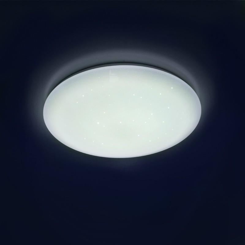 Plaf n led 72w for Plafon led regulable