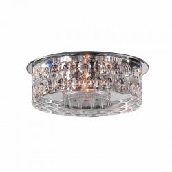 Diamant Rolling Recessed Light