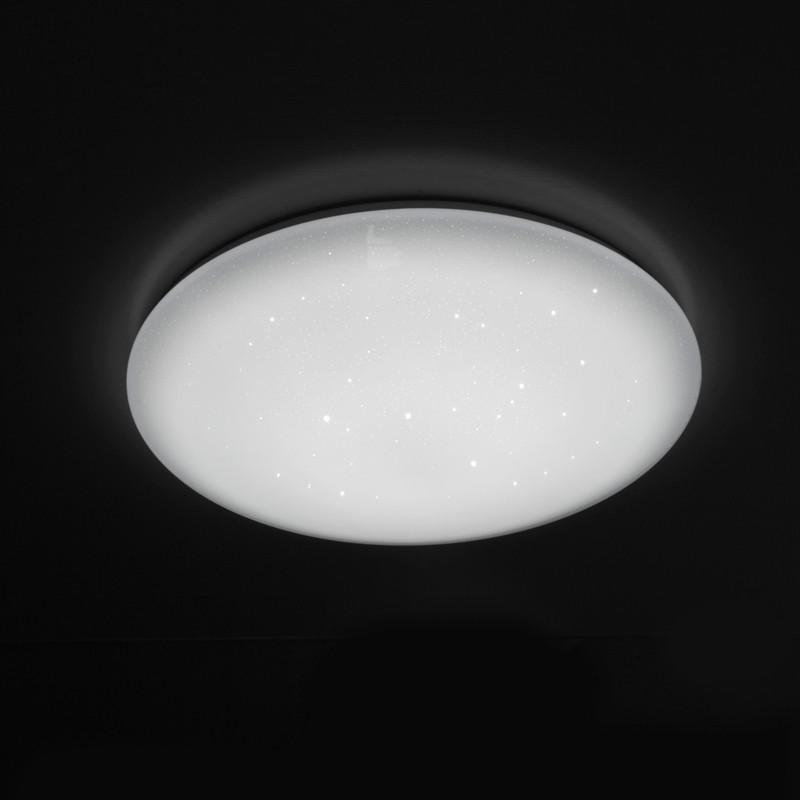 Plaf n led 100w for Plafon led regulable