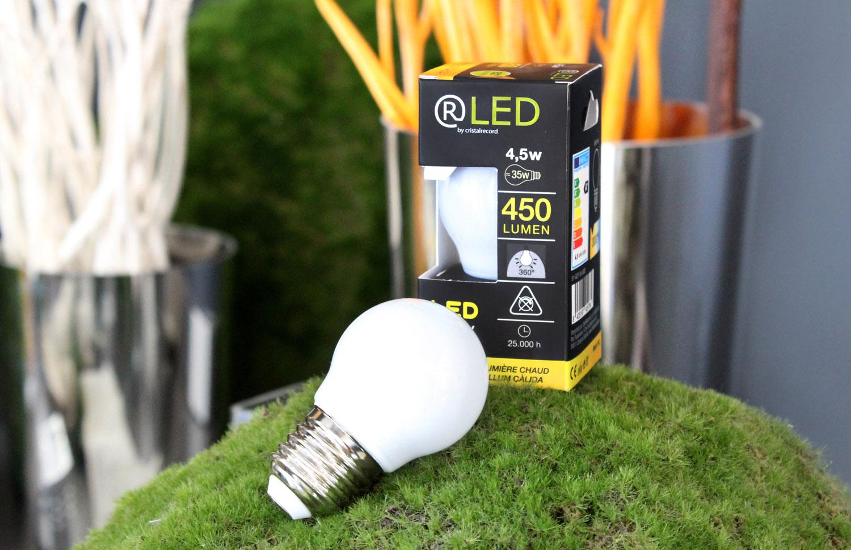 Bombillas LED CRLED