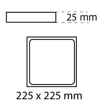 Kaju 225x225