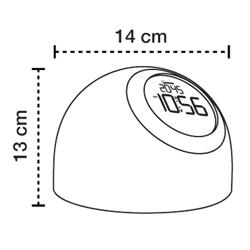 medidas ball