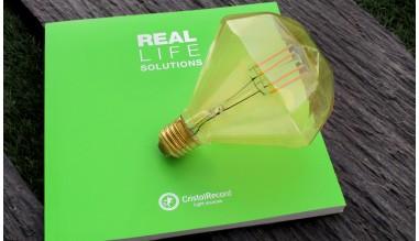 Cristalrecord led bulbs catalog
