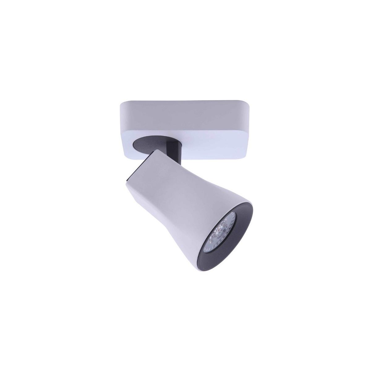 Foco-Regleta Aspe (1 x GU10)