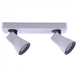 Aspe 2 Spotlight Ceiling Bar