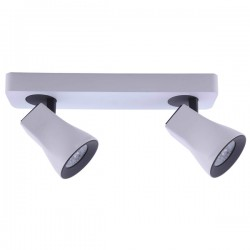 Aspe 2 Spotlight Ceiling Bar