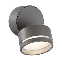 Tivo Outdoor LED Wall Lamp IP54 6W 4000K Round