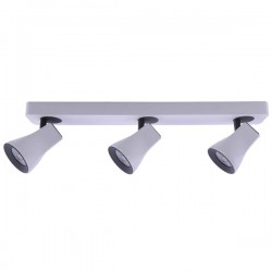 Aspe 3 Spotlight Ceiling Bar