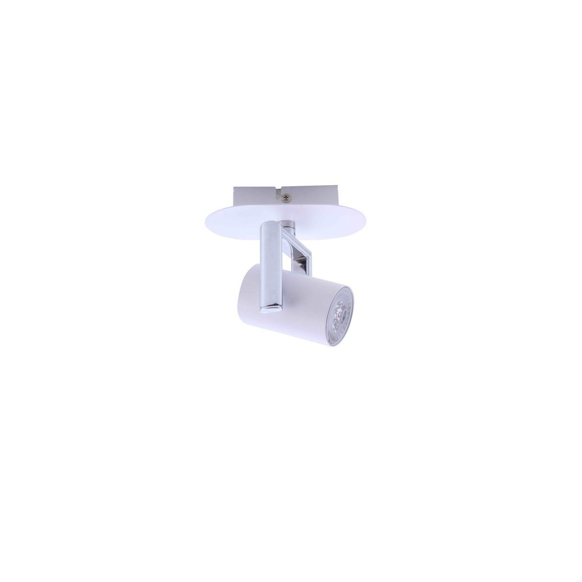 Regleta-Foco Oroel (1 x GU10)