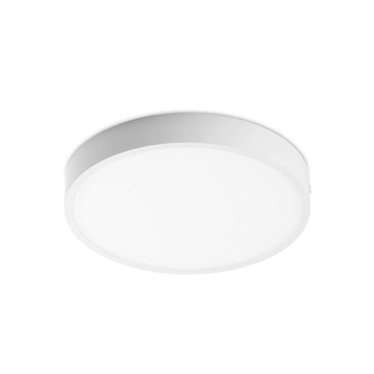 Downlight LED Kaju Redondo Blanco SPF 30W 4200K