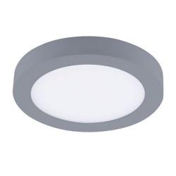 Novo Surface LED Downlight 20W 4200K Round Grey