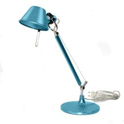 Flexo articulado azul