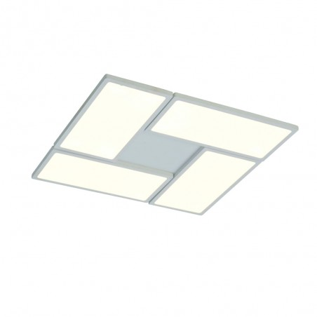 PLAFON LED 60W, 3000K DIMMABLE NEW OR BLANCO