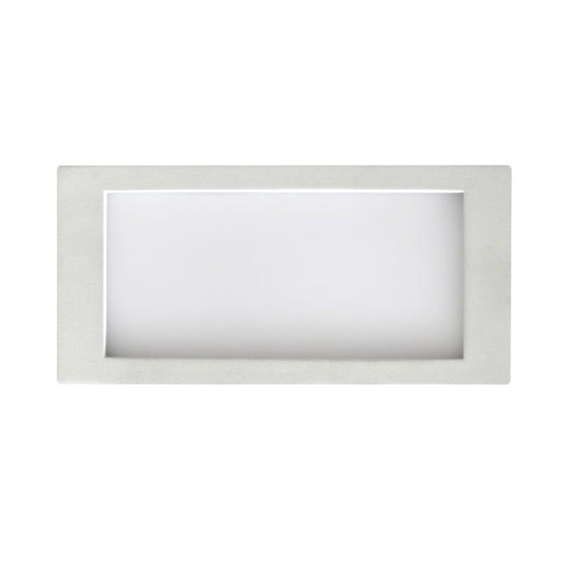 Plafón LED Or 18W visto de planta