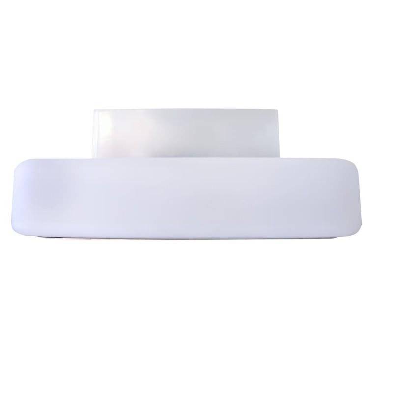 Aplique de baño LED 11W 5700K Álava visto de planta