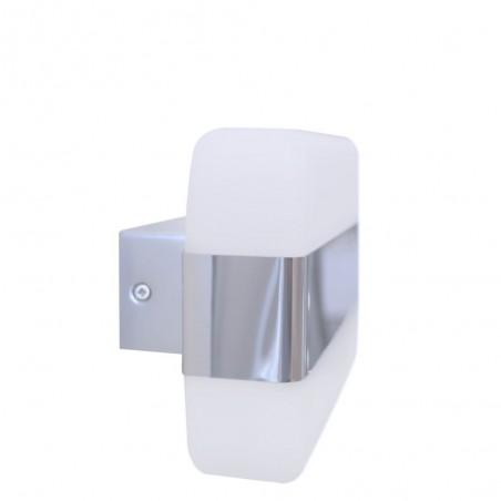 Aplique de baño LED 11W 5700K Álava visto de perfil