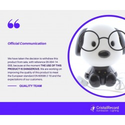 Official Communication