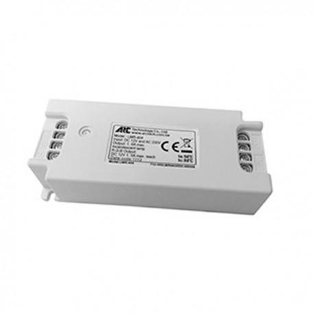 LED RGB Driver - 9W