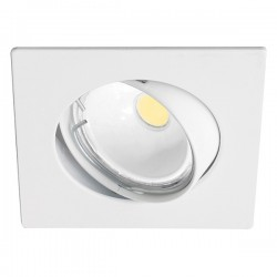 Eclo Recessed Light – White