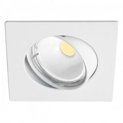 Eclo Recessed Light White