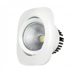 Everest Recessed Light