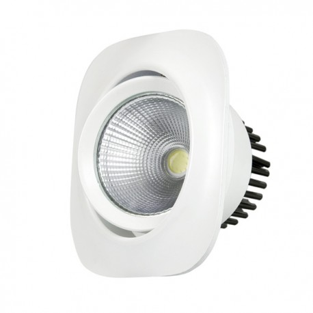 Empotrable Led COB Everest (6W)