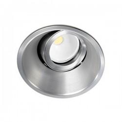 Nuk Recessed Light Aluminium