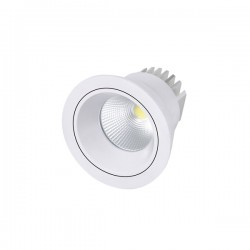 Ossa Recessed Light