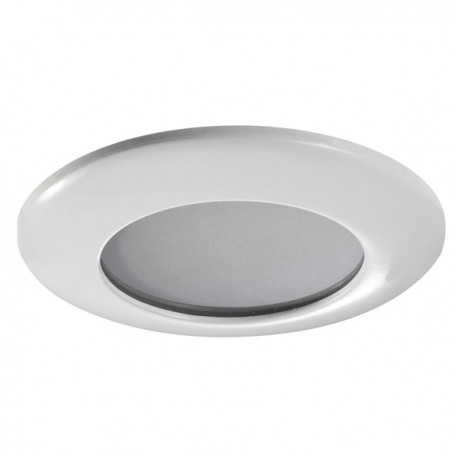 Rain 2 Recessed Light – White