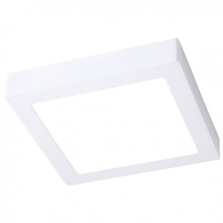 Novo Surface Mounted LED Downlight – SQ 20W – White 3000K