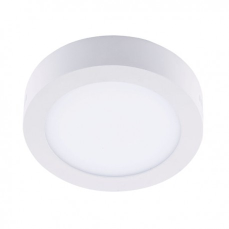 DOWNLIGHT LED NOVO SUPERFICIE (20W). 3000K.