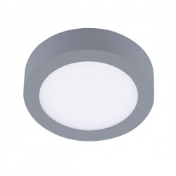 Downlight Led Novo superficie (20W). 3000ºK.