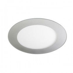 Novo LED Downlight 12W Grey