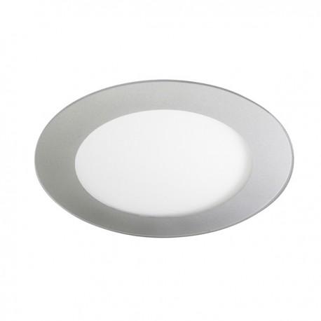 Novo LED Downlight – 12W – Grey