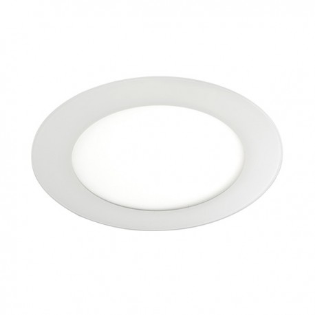 DOWNLIGHT LED NOVO BLANCO (12W)