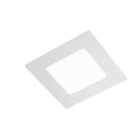 DOWNLIGHT LED NOVO BLANCO (6W)