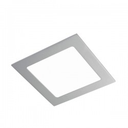 Downlight Led Novo gris (12W)