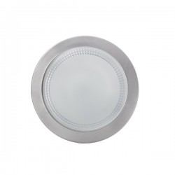 uk availability 37f0e e0637 Nick LED Downlight – 12W – CristalRecord LED Lighting