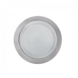 LED Downlight SMD Epistar 12W 4000K Nickel