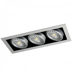 Tecno Triple Cardan Downlight