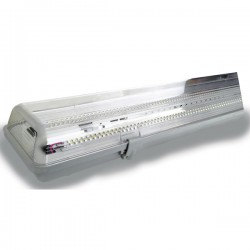 Réglette tube led 2X9W...