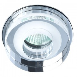 Avalio Recessed Light – White