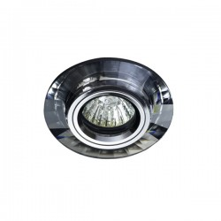 Luxor Recessed Light RD Mirror