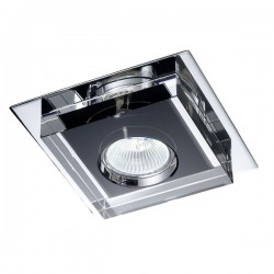 Lunne Recessed Light Black