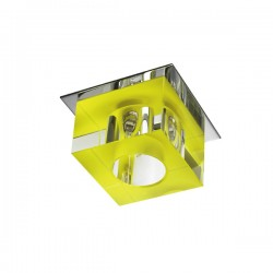 Modo Recessed Light – Yellow