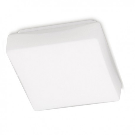 Vituber V Flush Ceiling Light – 160 Matte