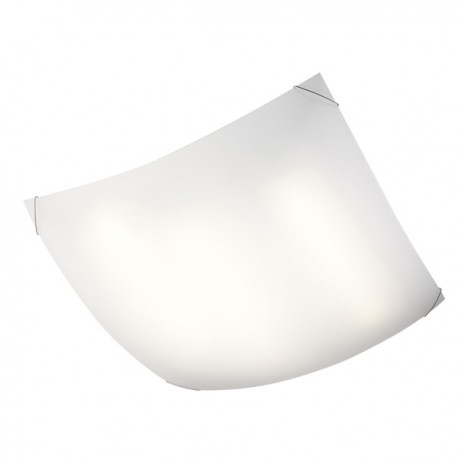 Clip Flush Ceiling Light – 30cm.